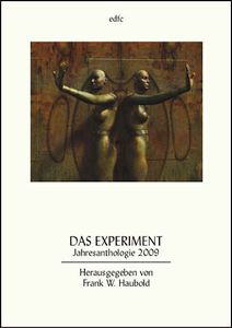 Das Experiment - Cover