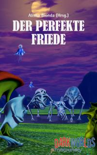 Der perfekte Friede - Cover