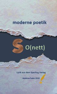 So(nett) - Cover