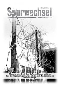 Spurwechsel - Cover