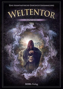 Weltentor 2016 - Cover