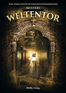 Weltentor 2017 - Mystery - Cover