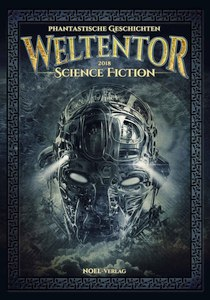 Weltentor 2018 - Science Fiction - Cover